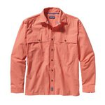 Patagonia Men's Island Hopper II Shirt (SP15)