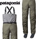 Patagonia M's Rio Azul Light Bog Stockingfoot Chest Waders
