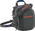 Patagonia Stealth Chest Pack Forge Grey
