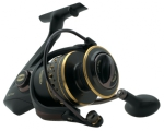 Fixed Spool Reels 860