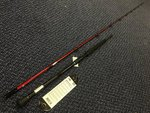 Penn Preloved - Rampage II Braid 8'2'' 20/30lb Boat Rod - As New