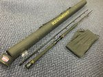 Penn Preloved - Regiment 7ft 20lb Boat Rod - Used