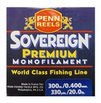 Penn Sovereign Monofilament Fishing Line