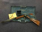 Perazzi Preloved - MX3C O/U 12G Shotgun 29in Multichoke - Used