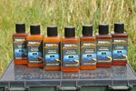 PikePro Winterized Bait Oils