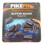 PikePro Buffer Beads 15pc
