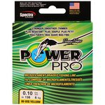 Power Pro Yellow Braid 275m Spool
