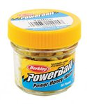 Powerbait Micro Powerbait Jar Honey Worms