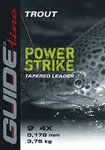 Guideline Power Strike Trout Leader