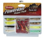 BERKLEY Powerbait Perch