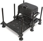 Preston Innovations Absolute Station Black Version Seatbox
