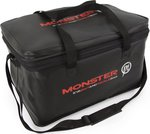 Preston Innovations Monster Eva Bait And Tackle Bag With Zipped Lid