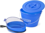 Preston Innovations Offbox Pro - Bucket And Bowl Set
