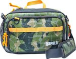 Rapala Jungle Series Messenger Bag