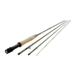 Redington Crux Fly Rod 4pc