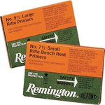 Remington Rifle Primers
