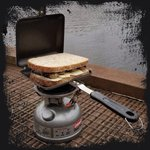 Ridge Monkey Deep Fill Sandwich Toaster