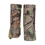 Ridgeline Defender Waterproof Fleece Gaiters Nature Green Camo