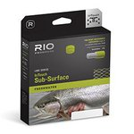 Rio InTouch Hover Fly Line