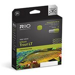 Rio InTouch Trout LT Double Taper Floating Line