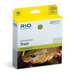 RIO Mainstream Float Double Taper