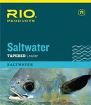 Rio Saltwater  Fly Fishing Leaders