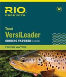 Rio Versileader Trout 7ft