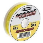 Ron Thompson Energizer Dacron Backing