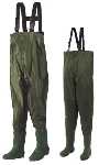 Ron Thompson Classic Nylon Waders Chest