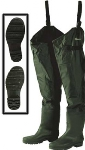 Ron Thompson Classic Nylon Waders Thigh