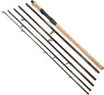 Ron Thompson Steelhead Iconic Travel Spinning Rods