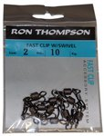 Ron Thompson Swivel + Fast Clip