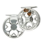 Ross Reels Colorado LT Platinum #3/4