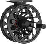 Ross Reels Rapid Charcoal Grey #5/6