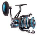 Rovex Big Boss III Spinning Reels