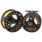 Masterline Mayfly Fly Reel With Line (Ready To Fish)