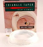 Royal Wulff Triangle Taper Predator Monoclear Sink Tip Lines