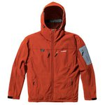 Sage Insulated Softshell Hoodie Canyon