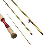 Sage Predator Series Fly Rods