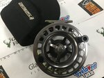 Sage Preloved - 4210 Platinum Drag Reel # 9/10 Salmon Fly Reel - Used