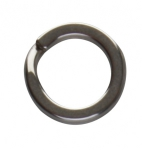Savage Gear Forged X-Strong Stainless Splitring 12mm