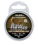 Savage Gear Last Meter Raw49 Stainless Steel Trace Wire