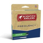 Scientific Anglers Frequency Magnum Mist Green