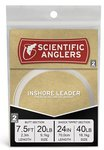 Scientific Anglers Inshore Shock Leader Fluorcarbon Bite Tippet