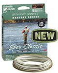 Mastery Spey Classic Fly Line