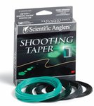 Scientific Anglers Shooting Taper