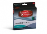 Scientific Anglers Deep Water Express Shooting Taper