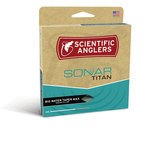 Scientific Anglers Sonar Textured Titan Sink 6+ Surf/Black
