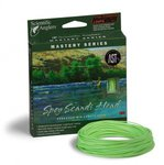 Scientific Anglers Spey Scandi Head Green