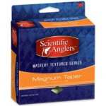 Scientific Anglers Textured Magnum Green